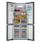 Midea HQ-623WEN frižider sa zamrzivačem Cene