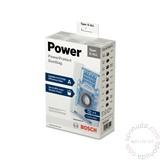 Bosch BBZ41FGALL PowerProtect kese za usisivač: do 60% veća usisna snaga čak i kada se kesa napuni 4 kesa+mikrofilter  Cene