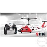 Extreme Toys helikopter sa daljinskim upravljanjem - Syma S111G Slike