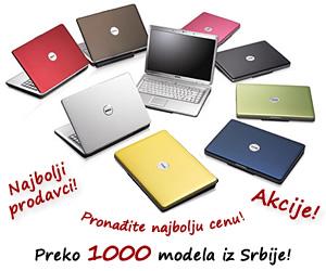 Laptop racunari