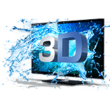 3D Televizori