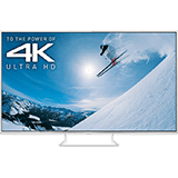 4K Ultra HD TV cene