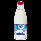 Mleko cene