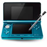 Nintendo 3DS konzole