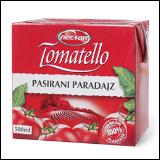 Pasirani paradajz i pelat