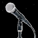 Profesionalni mikrofoni