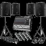 Razna audio oprema