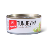 Tunjevina