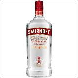 Vodka cene