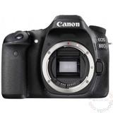 Canon EOS 80D Body Wifi digitalni fotoaparat Slike