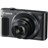 Canon Powershot SX620 HS (Crna) digitalni fotoaparat Slike
