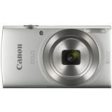 Canon Ixus 185 Srebrni digitalni fotoaparat Slike