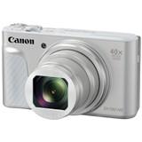 Canon Powershot SX730 HS Srebrni digitalni fotoaparat Slike
