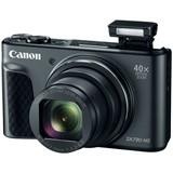 Canon Powershot SX730 HS Crni digitalni fotoaparat Slike