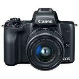 Canon EOS M50 15-45mm IS STM digitalni fotoaparat