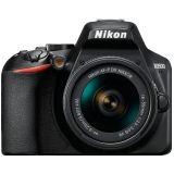 Nikon D3500 + 18-55mm AF-P digitalni fotoaparat