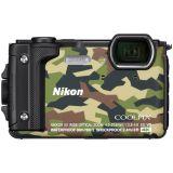 Nikon Coolpix W300 Camouflage digitalni fotoaparat Cene