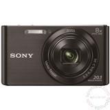 Sony Cyber-shot DSC-W830 B digitalni fotoaparat Slike