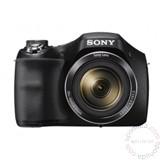 Sony DSC-H300B digitalni fotoaparat Slike