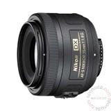 Nikon Standard 35mm f/1.8G AF-S DX Lens objektiv Cene