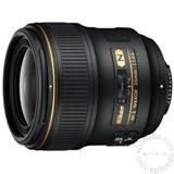 Nikon Nikkor 35mm f/1.4G AF-S objektiv Cene
