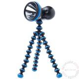 Joby Gorillatorch Blue FL1-0BM5 tripod Cene