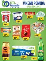 AD Podunavlje katalog vikend akcija Katalog Akcija