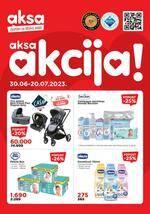 Aksa katalog akcija Katalog Akcija Srbija