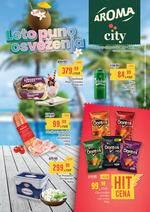 Aroma Market katalog akcija Katalog Akcija