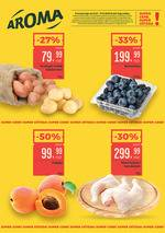 Aroma Market katalog vikend akcija Katalog Akcija
