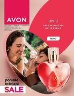Avon katalog akcija Katalog Akcija