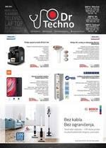 Dr Techno Katalog Akcija