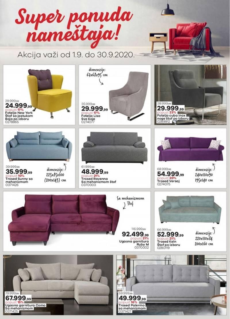 Home Plus katalog akcija