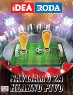 Idea katalog pivski rituali Katalog Akcija