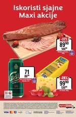 Maxi akcija