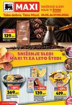 Maxi Katalog Akcija