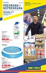 Metro katalog hrana Katalog Akcija