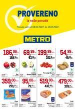 Metro katalog provereno iz naše ponude Katalog Akcija