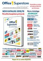 Office 1 Superstore katalog akcija Katalog Akcija