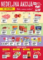 PerSu katalog super 7 dana Katalog Akcija