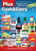 Plus Cash & Carry katalog akcija Katalog Akcija