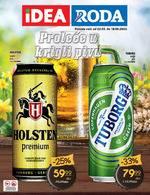 Roda katalog piva Katalog Akcija