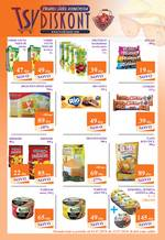 TSV Diskont katalog akcija Katalog Akcija