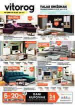 Vitorog Katalog Akcija