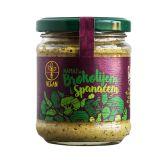Gaia namaz sa brokolijem i spanaćem, 170g Slike