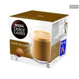 Nescafe Dolce gusto cafe au lait 160g