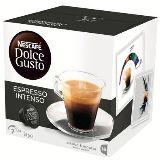 Nescafe Dolce gusto espresso intenso 128g