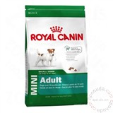 Royal Canin Size Nutrition Mini Adult