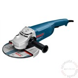 Bosch blue ugaona električna brusilica GWS 22-230 JH