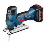 Bosch Akumulatorska ubodna testera GST 18 V-LI S - bez baterije (06015A5100)  Cene